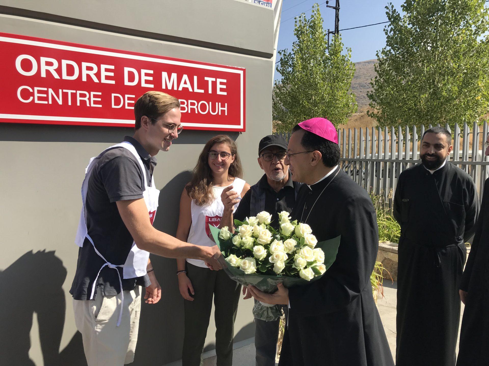 Caritas Pro Vitae Gradu, Charitable Trust, Catholic Humanitarian Project, Ariane Slinger