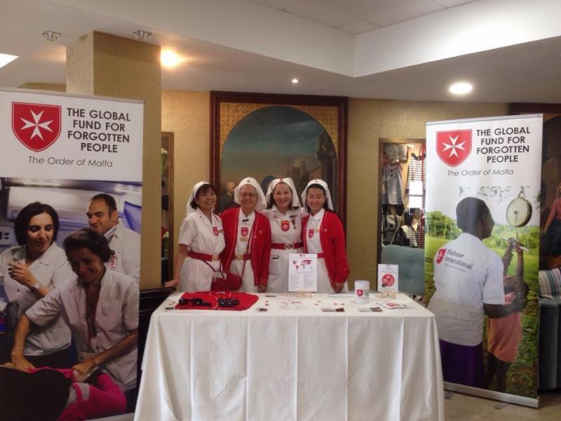 Caritas Pro Vitae Gradu, Charitable Trust, Philanthropic Foundation, Ariane Slinger