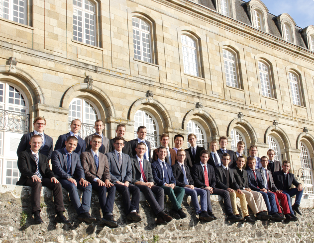 A new generation of young priests representing a dynamic Catholic Church – Community of Saint Martin