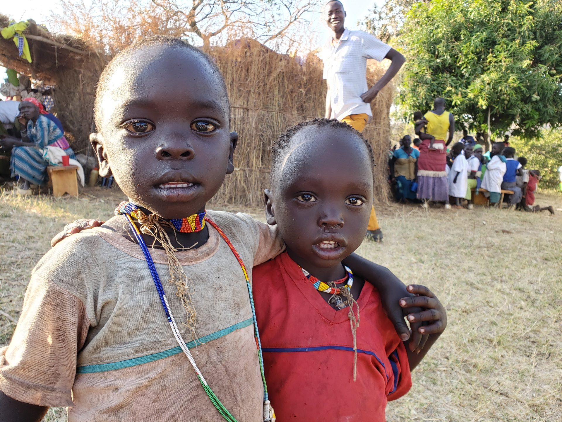 A Chance in Life – Ethiopia, Caritas Pro Vitae Gradu Charitable Trust, Ariane Slinger